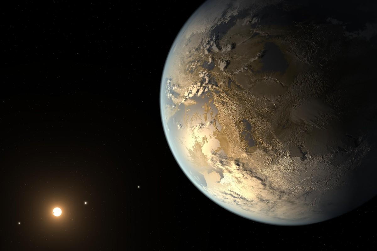 pianeta 3