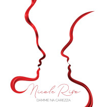 01. Nicole Riso - Copertina Damme na carezza