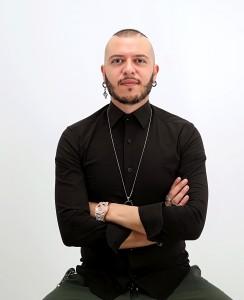 04. Marco Sentieri