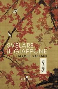 SVELARE IL GIAPPONE COVER