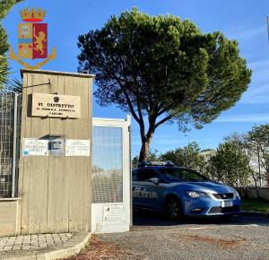 Foto VI Distretto con logo