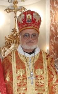 Mons. Filippo a Rocca Grimalda